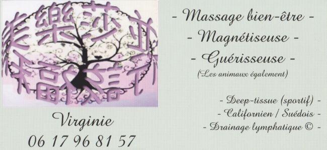 Bien Etre Soins Massages Relaxation