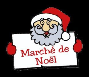 14/12/2014 March� de No�l � la Plaine sur Mer