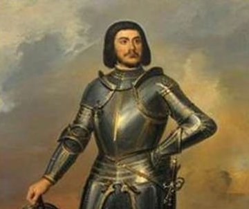 28/12/2014 Documentaire �Le Terrifiant Destin de Gilles de Rais� � Pornic