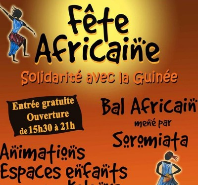 28/02/2015 F�te Africaine � Frossay