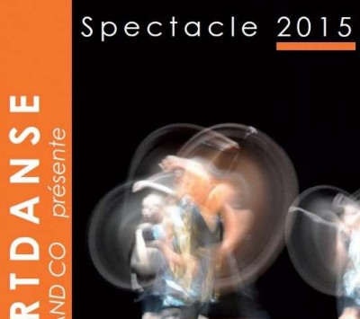 12/06/2015 Spectacle �Artdanse And Co� � Pornic