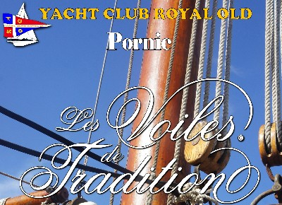 01/08/2016 Les Voiles Tradition � Pornic
