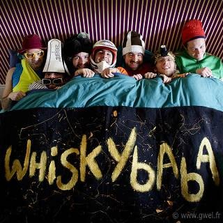 05/08/2016 Concert �Whiskybaba� � Saint Michel Chef Chef
