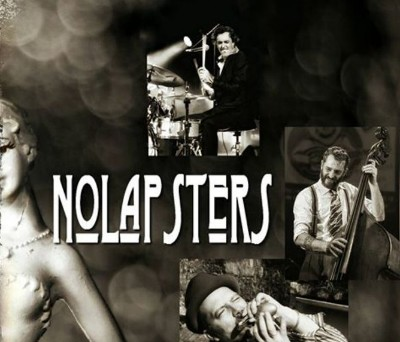 26/08/2016 Concert �Nolapsters� � Pornic