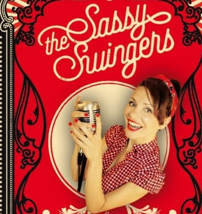 24/09/2016 Diner Concert «The Sassy Swingers» à Pornic