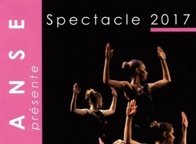 09/06/2017 Spectacle «Artdance and Co»  à Pornic